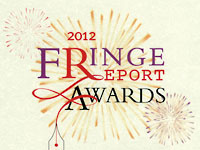 Best Shakespeare Producers in the 2012 Fringe Report Awards