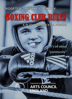 Boxing Club Rules