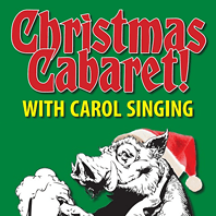 Christmas Cabaret with Carol Singing!