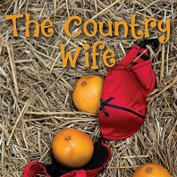 Get your tickets for The Country Wife in Ludlow and Shrewsbury