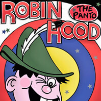 Robin Hood at Ludlow Assembly Rooms 14th to 18th December