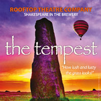 Get your Tempest tickets
